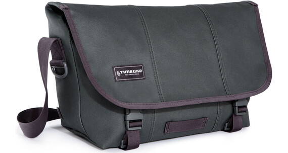 Timbuk2 Classic Messenger Bag M Heirloom Waxy Green